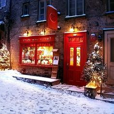 Christmas-in-Quebec-City-Canada