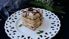 Prajitura Rusoaica - Bucataresele Vesele Torturi si prajituri Tiramisu, French Toast, Breakfast, Ethnic Recipes, Sweet, Desserts, Food, Pies, Bakken