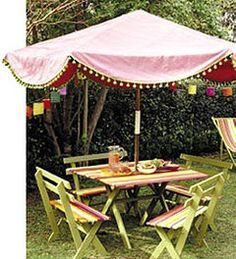 DIY Outdoor Furniture Revival  - Better Homes and Gardens - Yahoo!7