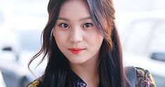 Umji is about to debut as a model for Popteen Magazine