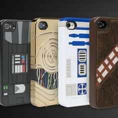 coque iphone Stars Wars