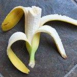 10 opmerkelijke dingen die je met bananenschillen kunt doen - hetkanWel.nl