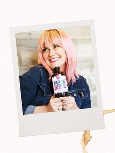 Daina Trout, co-founder of Health-Ade Kombucha Raising Capital, Successful Women, What Is Life About, Life Inspiration, Way To Make Money, Kombucha, Told You So, Female, Trout