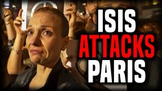 The Truth About The Paris Terrorist Attack