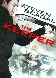 Steven Seagal - The Keeper Movies And Series, Hd Movies, Movies To Watch, Movies Online, Movies And Tv Shows, Movie Tv, Romance Movies, Comic Movies, Horror Movies