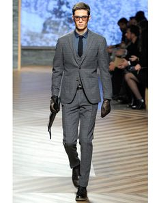 The GQ Fall 2012 Trend Report | GQ