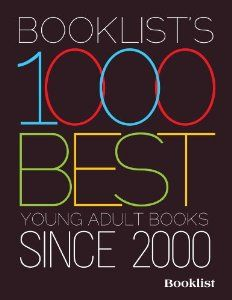 Booklist's 1000 Best Young Adult Books since 2000: Booklist: 9780838911501: Amazon.com: Books