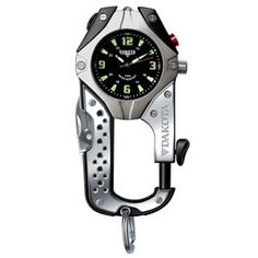 Dakota Unisex Watch 8761-2