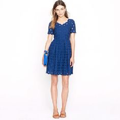 JCrew dress obsession