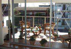 ウッドデッキテラス / ファニチャー Deck terrace / Furniture