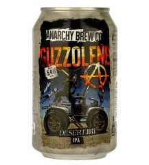 Anarchy Guzzolene Can British Beer, Brewing Co, Anarchy, Deserts, Container, Canning, Postres, Dessert, Home Canning