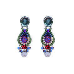 Aurora earrings Ayala Bar Classic Collection Fall Winter 2016-17