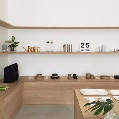 like a modern art museum gift shop in store form.  a beautiful collection of design-minded wares at @formerlyyes.