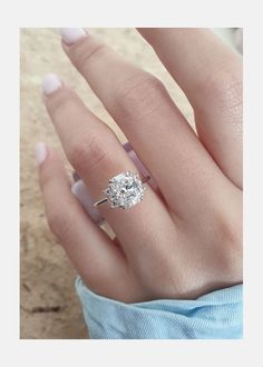 Radiant Cut Engagement Rings, Dream Engagement Rings, Three Stone Engagement Rings, Engagement Ring Cuts, Most Popular Engagement Rings, Solitaire Engagement, Diamond Rings For Sale, Beautiful Diamond Rings, Gold Diamond Rings