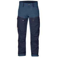 Doorout Angebote Fjällräven Keb Trousers Regular Wanderhose dunkelblau Herren Gr. 52: Category: Outdoorbekleidung > Herren…%#Quickberater%