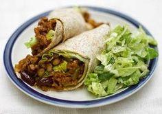 Jamie Oliver: Sloppy joe recept - Vlees - Eten Gerechten - Recepten Vandaag