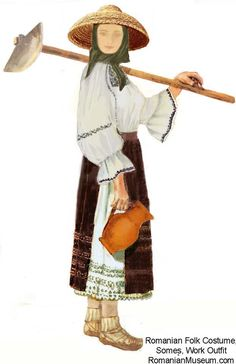 Folk Costume, Costumes, Folklore, Embroidery Patterns, Museum, Europe, Fantasy, Traditional, Blouse