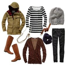 Fall/winter <3