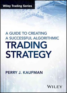High-frequency trading a practical guide to algorithmic strategies and trading systems pdf