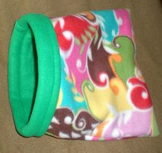 FREE SHIPPING  Cozy Critters Small Cuddle by RosiesCozyCritters, $15.00