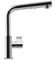 New FFPS1100 Pull-Out Faucet Series.