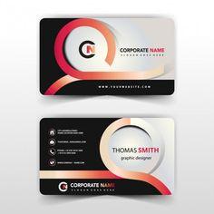 Blank Business Cards, Business Card Psd, Minimalist Business Cards, Modern Business Cards, Free Business Card Design, Professional Business Card Design, Visiting Card Design Psd, Photographer Business Cards, Letterhead Design