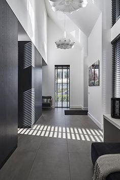 Home Interior Design, Interior Architecture, Interior And Exterior, Tulum, Hall Design, Villa, My Dream Home, Colorful Interiors, Building A House
