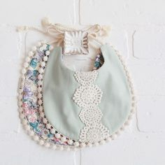 Billy Bibs | Olivia Bib