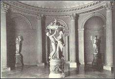 Whitemarsh Hall - Interior
