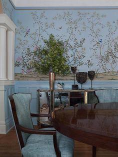 17 Best Chinoiserie Images Chinoiserie Handmade Wallpaper