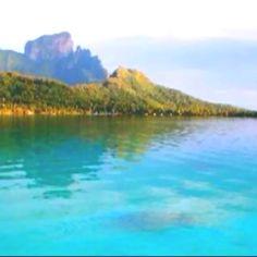 Bora Bora Baby......Wish I Were There Right Now......