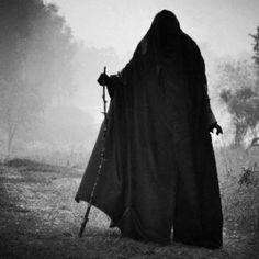 Volva/shamaness/Brynhild Heathen's Universe