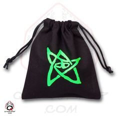 Call of Cthulhu Black bag