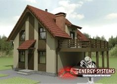 Проектирование типовых домов. АРХИТЕКТУРНЫЕ ПРОЕКТЫ ДЛЯ СТРОИТЕЛЬСТВА ДОМОВ  Популярность частных жилых объектов в настоящее время очень высока. Это объясняется как высокими функциональными, эксплуатационными и техническими характеристиками частных домов, так и возрастающими финансовыми возможностями граждан. Чтобы построить новый жилой объект,... http://energy-systems.ru/main-articles/architektura-i-dizain/9046-proektirovanie-tipovykh-domov #Архитектура_и_дизайн…