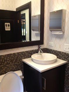 Commercial Bathroom Design Ideas 25 Useful Small