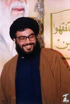 :) سيد حسن نصر الله Real Hero, Islamic Pictures, Iran, Muslim, Abandoned, People, Archive, Politics, Islam