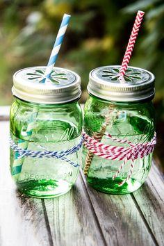 Zobacz jak w stylowy sposób można serwować napoje