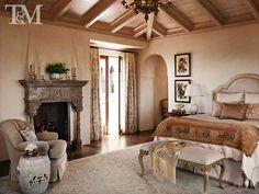 """""""Hilltop Villa""""- Tucker & Marks design"""