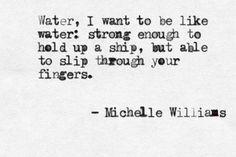 Michelle Williams https://www.facebook.com/Daystoinspire