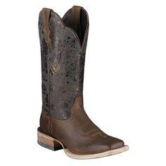 Ariat Women's Mesteno Western Boots.. LOVE!