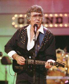 #88 Carl Perkins - The King of Rockabilly