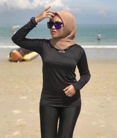 Arab Girls Hijab, Girl Hijab, Muslim Girls, Muslim Women, Muslim Fashion, Modest Fashion, Girl Fashion, Video Hijab, Batik Kebaya