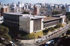 Facultad de Arquitectura de la Universidad de la República - Montevideo - SkyscraperCity