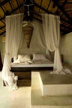 our honeymoon hotel/room.  can't wait @chadpic