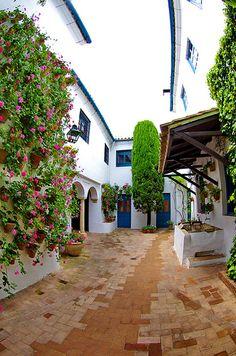 Cordoue - Córdoba 399 Palacio de Viana