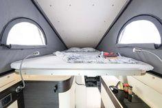 T5 Camper, Vw T5, Jules Verne, Mercedes Vito, Mobile Architecture, Van Interior, Remodeled Campers, Camping Car, Tiny Living