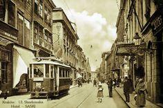 Polskie miasta na starych pocztowkach :) – Kolekcje – Google+