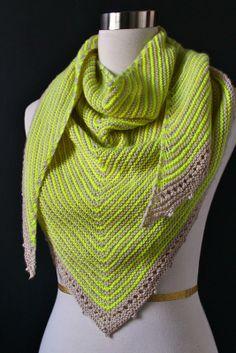 Katriel knit pattern on ravelry. Madelinetosh pashmina yarn.