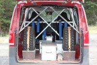 Nachdem unsere Leserinnen mit dem Mercedes-Benz Vito Rallye an der Rallye Aicha des Gazelles teilgenommen haben, durften wir ihn ausgiebig im Gelände testen.