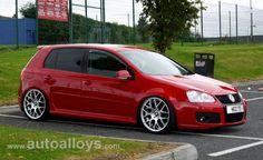 My kinda style! Nice example off a Mk5